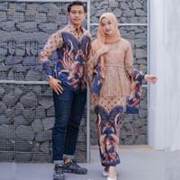 Gratis Ongkir Batik Couple Sarimbit kebaya Couple kebaya brukat