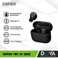 EDIFIER TWS X3 True Wireless Bluetooth Earphone aptX IPX5 Splash Proof