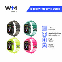 Glacier Colorful Strap Apple Watch Seri 6 Se 5 4 3 2 1