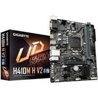 Gigabyte H410M-H V2 (LGA1200, H410, DDR4, USB3.2, SATA3)