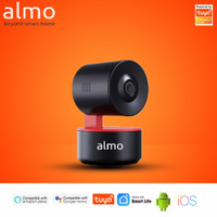 Almo P04 Smart WiFi IP Camera 1080P HD Indoor Auto Tracking Tuya Smart