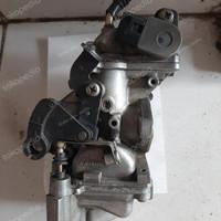 Karburator jupiter mx 135 lama original yamaha