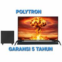 POLYTRON TV LED 32 INHC PLD-32B1550 POLYTRON CINEMA