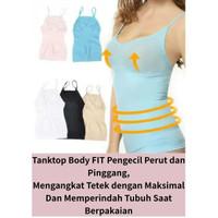 Tanktop Bodyfit