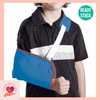 ELife Arm Sling with Pad E-AR801 for Kids