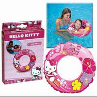 Ban Renang Anak Motif Hello Kitty#56210