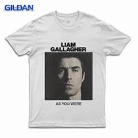 Kaos Oasis - Liam Gallagher