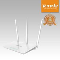 Tenda F3 Wireless Router 300Mbps 3 Antena