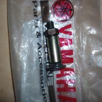 baud handle kopling rx king new