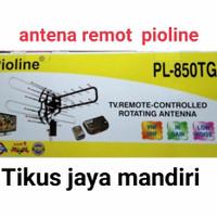 antena tv remot pioline antena remot pioline kabel 10meter