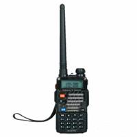 Dualband HT Handie walky talky baofeng UV-5RE + walkie UV5RE PLUS