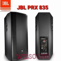 SPEAKER JBL PRX 835 ORIGINAL
