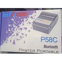 Printer Bluetoth Inforce P58C