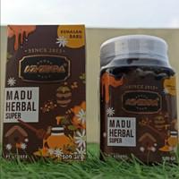 Az Zikra Madu Herbal Super