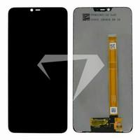 lcd touchscreen oppo a3s / realme c1