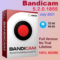 Bandicam Terbaru - Full Version