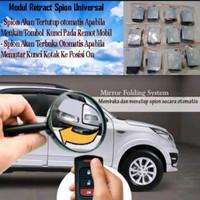 Modul Auto Retract Spion Mobil Universal