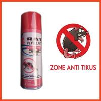 Pengusir Tikus Zone Rat Repellent Anti Tikus Di Kap Mobil / Dapur