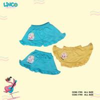 LINCO Celana Rok Anak Cewek 6 - 18 bulan CE60 CE83 Rok Renda Bayi