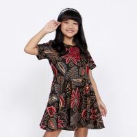 Dress Anak Afsana