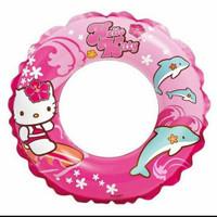 Ban Renang Anak Motif Hello Kitty#56200