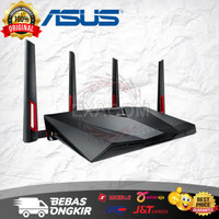 ASUS RT AC88U Dual Band Wifi Router / Range Extender / Repeater