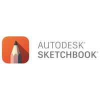 Origianal Autodesk SketchBook Pro Ultimate Lisensi 1 Tahun