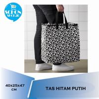 Shopping Bag / Kantong Belanja Lipat/ Laundry Bag JUMBO -KNL