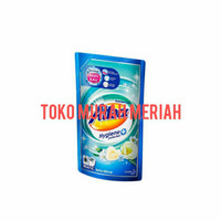 ATTACK MATIC HYGIENE CAIR 800G