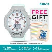 Casio Baby-G Jam Tangan Wanita BSA-B100MC-8ADR