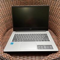 Laptop acer aspire 3 intel Quad Core N5100 Windows OHS   A314-35-C8Z3