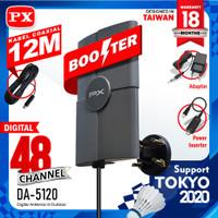 Antena Digital Tv Indoor/Outdoor PX DA-5120