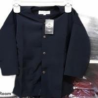 Baju Pangsi Anak SD No. 4 - 4