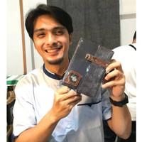 Al Quran Terjemahan Ar Rayyan B6 Madina Quran Dengan Cover Bagus