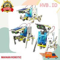 sentinel bot mainan robotic robot edukasi