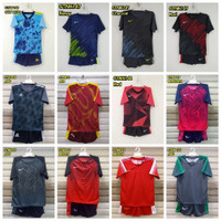 Baju Setelan Olahraga Futsal / Sepakbola Anak (Junior)