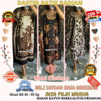 Baju Tidur Daster Lowo Kalong Kelelawar Pendek Hamil Jumbo Terbaru - 1, all size