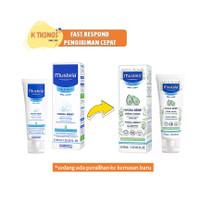 MUSTELA Hydrabebe Facial Cream 40 ml 40ml Krim Wajah Ruam Asi Bayi