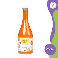 Tropicana Slim Sirup Orange 750ml/Sirup Bebas Gula/Senisehat