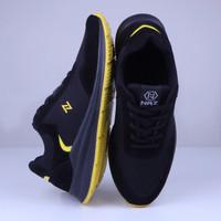 NAZ Series running  Sepatu Kets