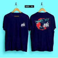 ZR092 baju brand lokal/others/kaos pria dewasa/kaospremium/tshirt