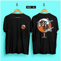 ZR094 baju brand lokal/others/kaos pria dewasa/kaospremium/tshirt