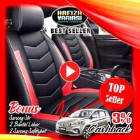 Sarung Jok Mobil - MBTECH - Xpander XL7 Rush CRV Innova BRV Biante
