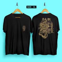 ZR099 baju brand lokal/others/kaos pria dewasa/kaospremium/tshirt