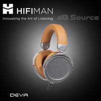 HIFIMAN Deva Hi-Fi Open Back Planar Magnetic Headphone