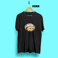ZR096 baju brand lokal/others/kaos pria dewasa/kaospremium/tshirt