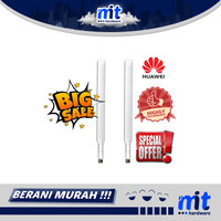 Huawei Antena Eksternal SMA 5dBi 4G LTE for Huawei B593 B880 B310 B890