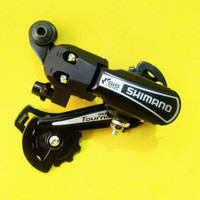 Rear derailleur RD Shimano Tourney TY21 TY 21 Sis 6 7 speed
