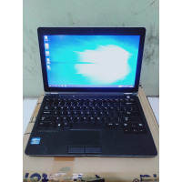 Laptop Dell Latitude E6230 Ram 4GB Hardisk 320GB FREE TAS BARU !! ZOOM