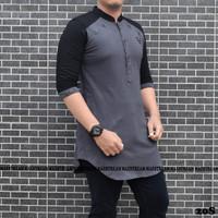 fashion pria baju koko kaos kurta pakistan